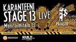 Karanteenistage13 - Kirjasto Stagella