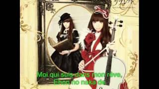 Track nº13 del nuevo álbum de Kanon Wakeshima: Lolitawork Libretto ...