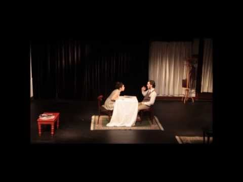El Amante - Harold Pinter 2012 (The Lover) Andrei Posse