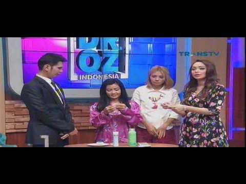 Tips Perawatan Kecantikan Sebelum Tidur - DR OZ INDONESIA TERBARU