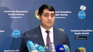 У структурі Міністерства податків Азербайджану створено новий департамент