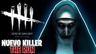 DEAD BY DAYLIGHT | EL NUEVO KILLER ES LA MONJA? - THE NUN ( LOS SONIDOS FILTRADOS COINCIDEN! )