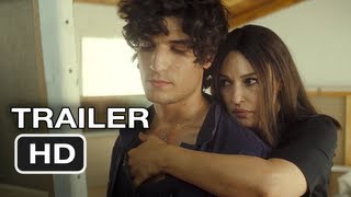 A Burning Hot Summer Official Trailer #1 (2012) - Monica Bellucci Movie HD