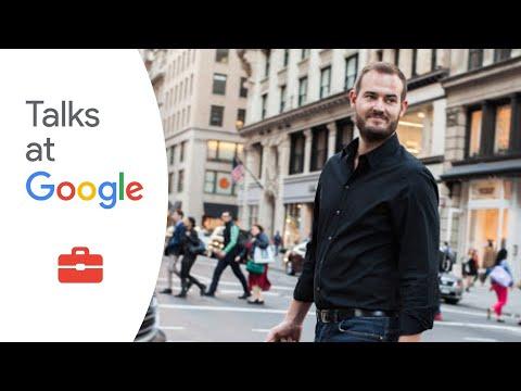 "Brian Kelly: ""The Points Guy""   Talks at Google"
