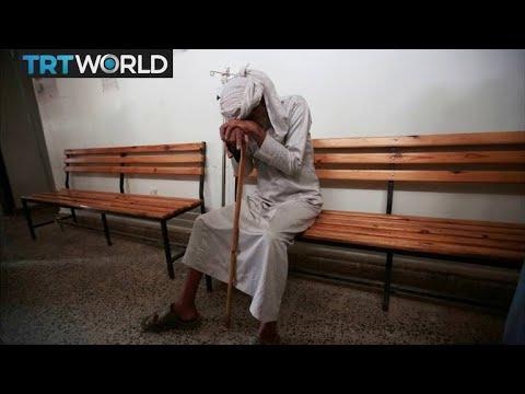 Yemen accuses UAE of torturing people in secret prisons