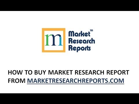 How to Buy a Market Research Report