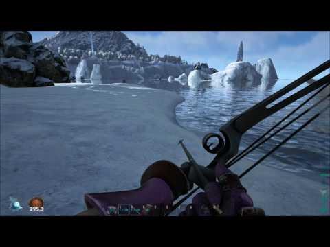 ARK Survival Evolved : Offline Raid LOVE