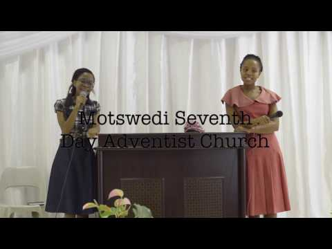 International Women's Day of Prayer - Motswedi SDA Church Gaborone