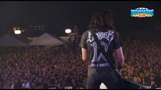"LIVE AT ""OSAKA HAZIKETEMAZARE FESTIVAL 2016-Day1-"""