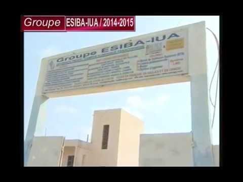 Diplômes internationaux au Togo  / Partenariat ESIBA IUA - Campus Globe