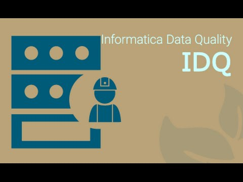 Informatica Data Quality Training: Informatica Data Quality Online ...