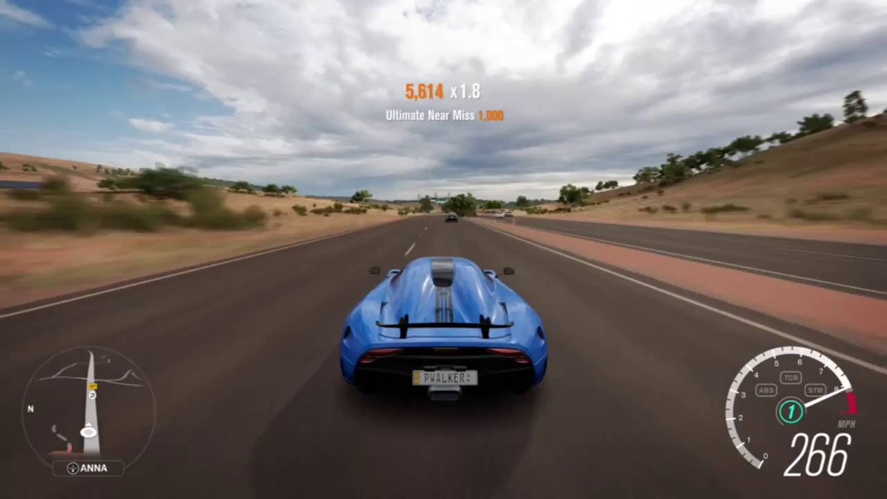 forza horizon 3 fastest car 270mph youtube. Black Bedroom Furniture Sets. Home Design Ideas