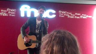 BASTIAN BAKER - Song About a Priest