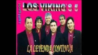 LOS VIKINGS 5 MIX 1997-1998