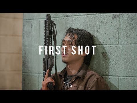 """First Shot"" - Suspense Rap Beat 