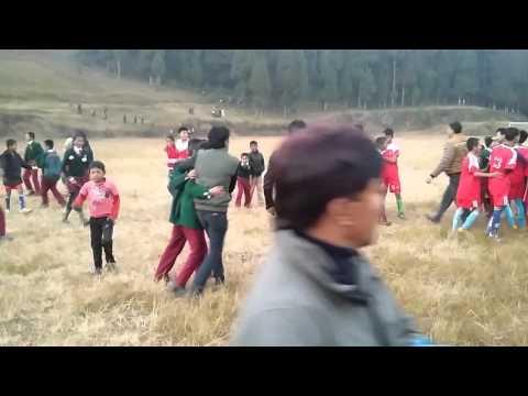 peaceland triumph at karfok