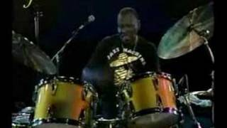Elvin Jones Jazz Machine - Doll of the Bride - 1991