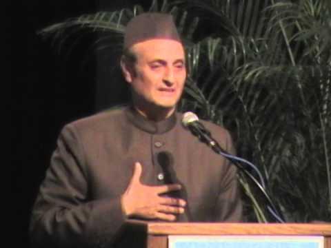 Vishwa Hindi Sammelan 2007 New York. A Speech By Dr. Karan Singh