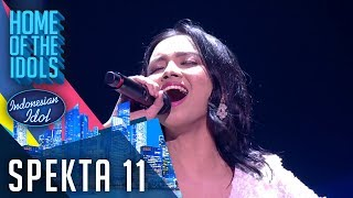 Download LYODRA - JIKALAU KAU CINTA (Judika) - SPEKTA SHOW TOP 5 - Indonesian Idol 2020