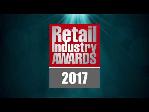 Retail Industry Awards 2017