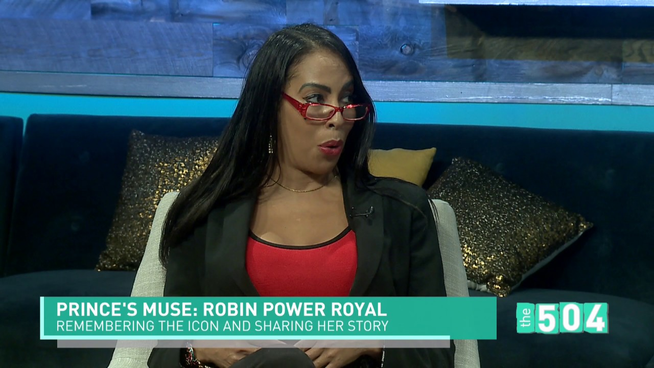 Robin Power