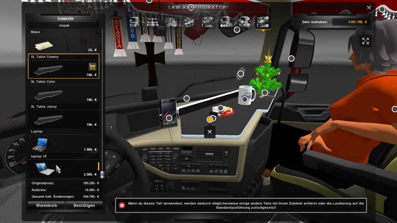 Volvo Fh 2013 Ohaha V22 00s Page 194 Scs Software