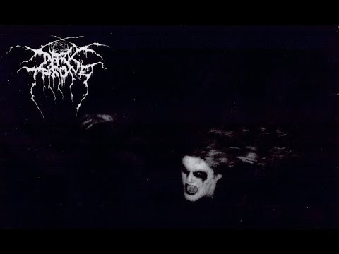 Darkthrone-The Pagan Winter (sub español)