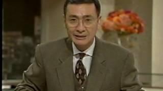 ニュースステーション10周年1995/10/16OP