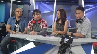Advance Guard featured in Kompas TV