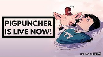 PIGPUNCHER - YouTube