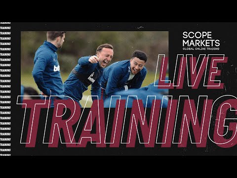 VIRTUAL OPEN TRAINING SESSION IN ASSOCIATION WITH SCOPE MARKETS