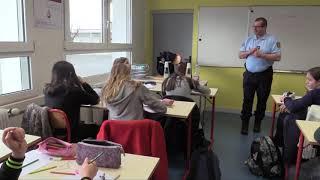 BPDJ : La journée autrement du collège Maurice Clavel d'Avallon (89).