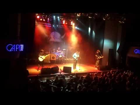 Torfrock Live - 25.12.12 Capitol - Renate