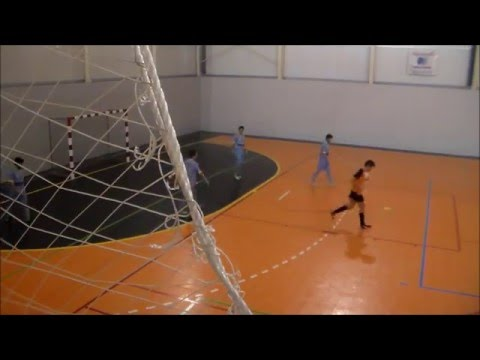 Juniores (Campeonato AFC): União de Chelo 3-7 CS São João