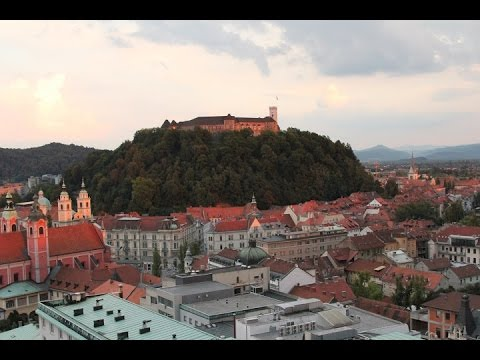 WHAT TO DO IN SLOVENIA