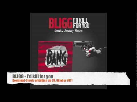 BLIGG - I'd kill for you (Youngblood Brass Band Version)