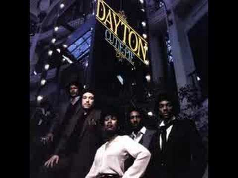 Dayton - One Day Or Another (1981)