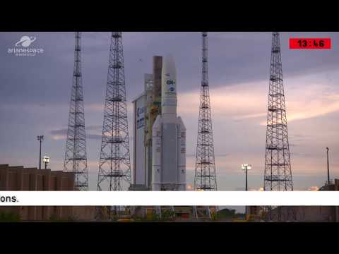 [LIVE] VA250 Launch (November 22, 2019) - POSTPONED