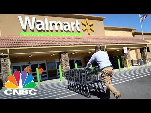 Walmart To Cut Hundreds Of Jobs | Power Lunch | CNBC