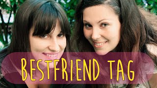 ♡ BESTFRIEND TAG ♡ Thumbnail