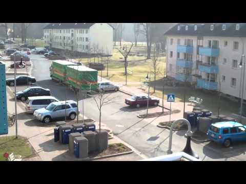 Housing Warner Barracks Bamberg Germany