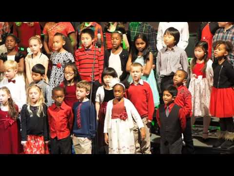 Liberty Bible Academy Christmas Program 2016