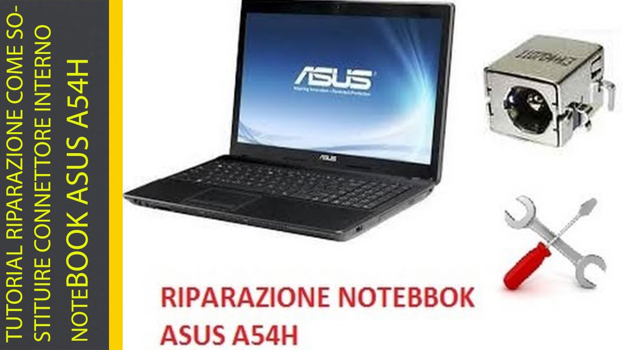 Asus K52JE Notebook AI Recovery Drivers for Mac