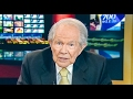Pat Robertson: Trump Is Implementing 'God's Plan'