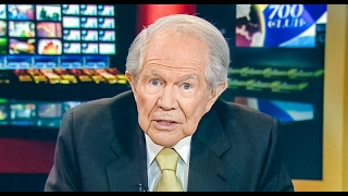 Pat Robertson: Trump Is Implementing