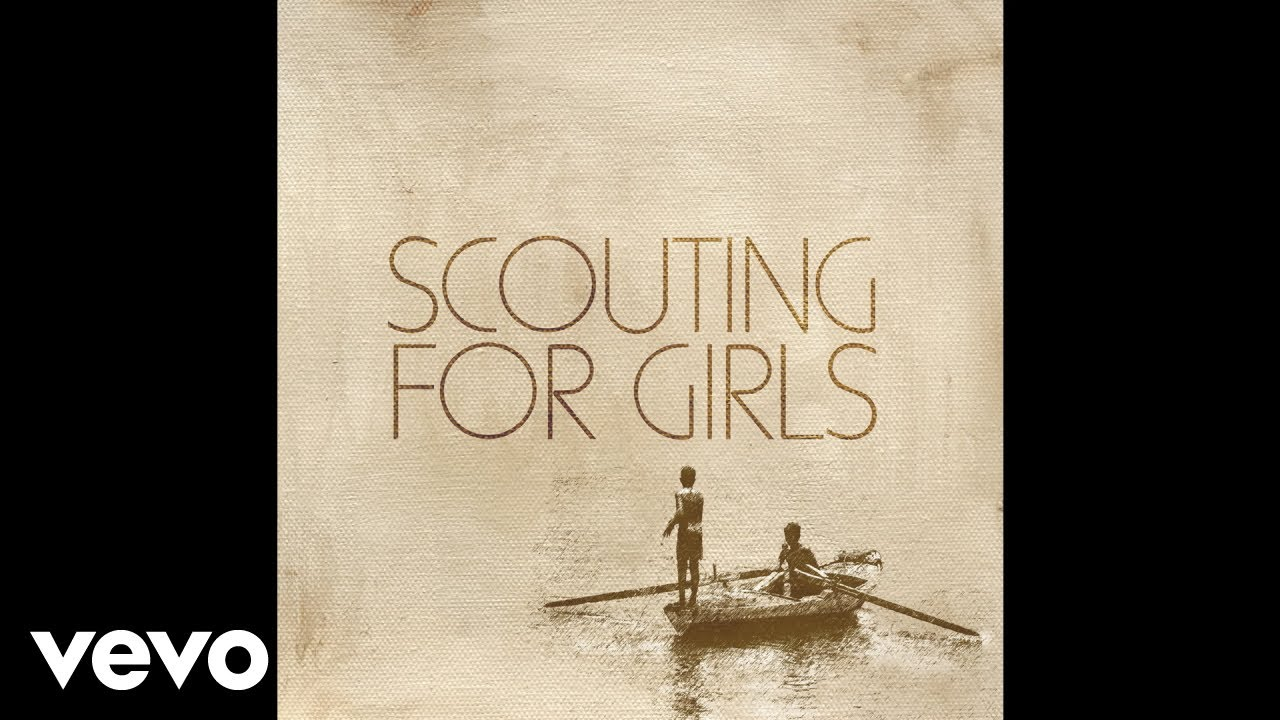 Scouting For Girls - I Need A Holiday (Audio) - YouTube