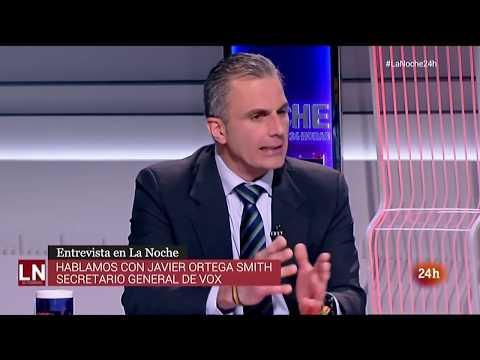 Javier Ortega: