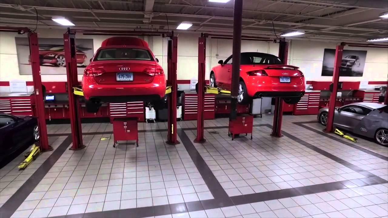 Audi Fairfield Your Destination For The Perfect Audi YouTube - Fairfield audi