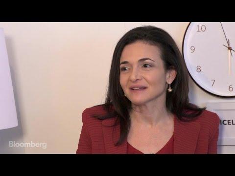 Sheryl Sandberg: How Men Benefit from Gender Equality