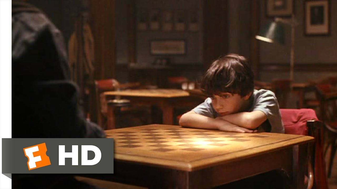Searching For Bobby Fischer MOVIE- Essay help?